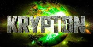 Krypton Television Show